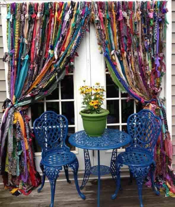 Decorar a casa com retalhos de tecidos 014