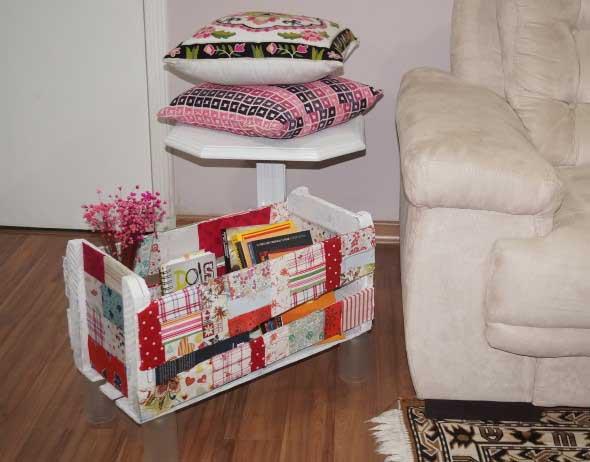 Decorar a casa com retalhos de tecidos 015