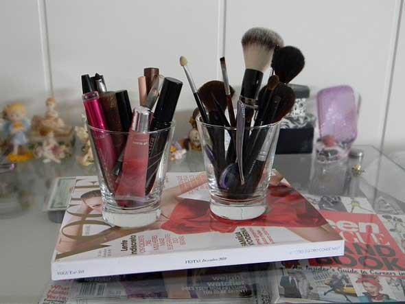 Dicas para organizar acessórios de maquiagem 015