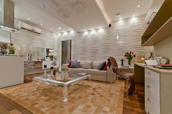 Salas de estar modernas e atuais 018