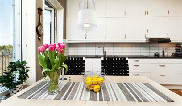 Vasinhos de flores e plantas para enfeitar a casa 012