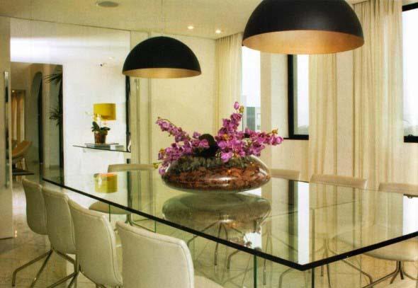Vasinhos de flores e plantas para enfeitar a casa 013