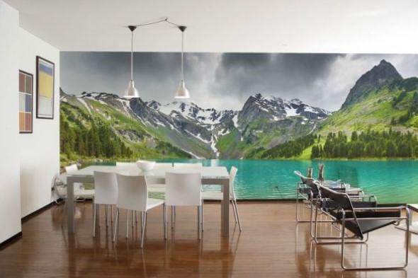 paisagens na decoração de ambientes 001