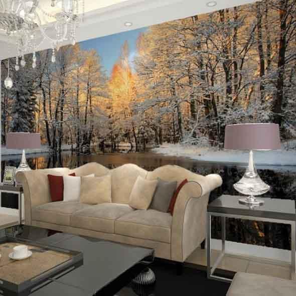 paisagens na decoração de ambientes 004