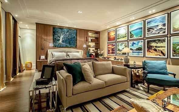 paisagens na decoração de ambientes 024