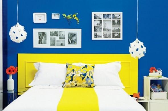 DIY - Cabeceira para cama Box 011
