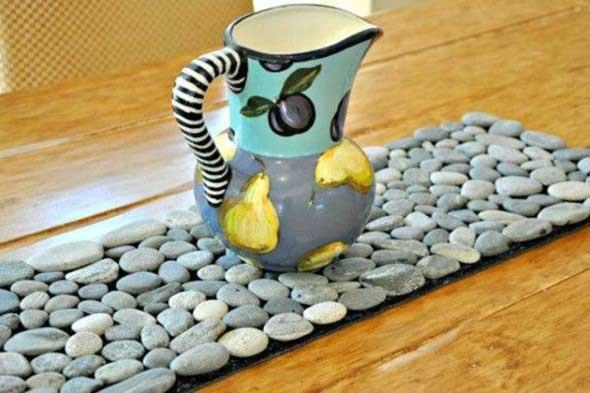 Decore sua casa com pedras 014