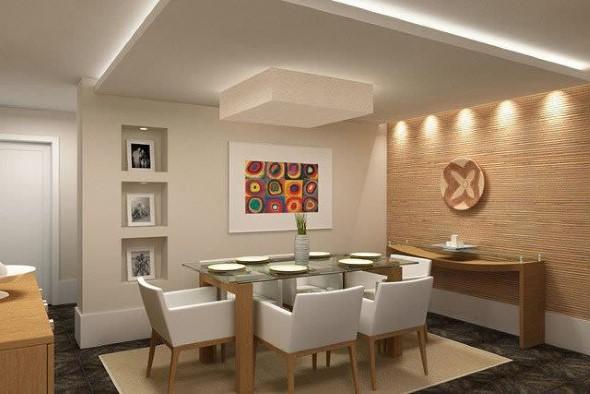 Dicas de decoração para sala de jantar 005