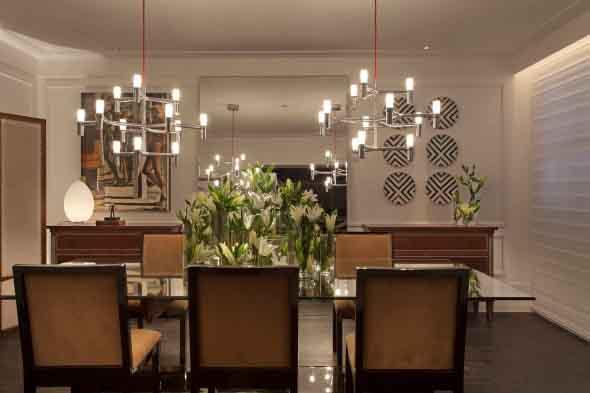 Dicas de decoração para sala de jantar 015