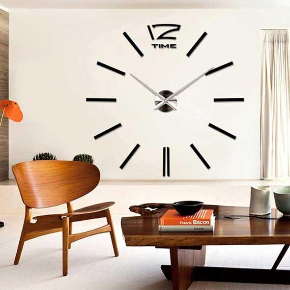 Dicas para usar relógios na decoração 003