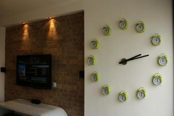 Dicas para usar relógios na decoração 007