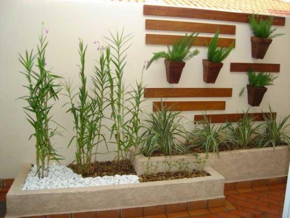 Jardins residenciais pequenos e charmosos 017