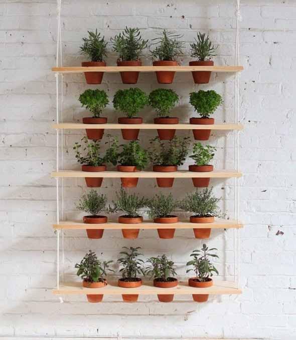 Prateleiras para plantas 002