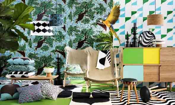 urban jungle decor 024