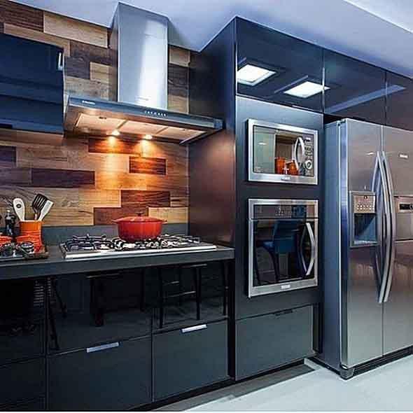 Cozinha futurista 009