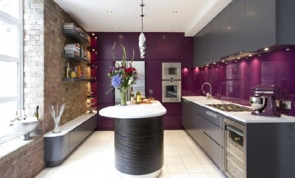 Cozinha futurista 011