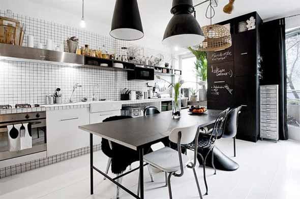 Cozinha futurista 014