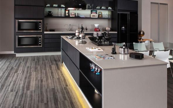 Cozinha futurista 015