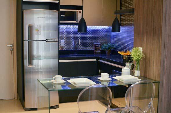 Cozinha futurista 021