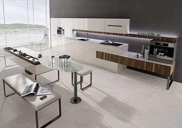 Cozinha futurista 023