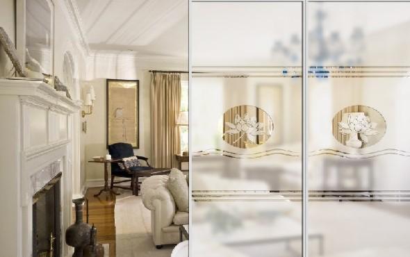 Divisórias de vidro na decoração 009