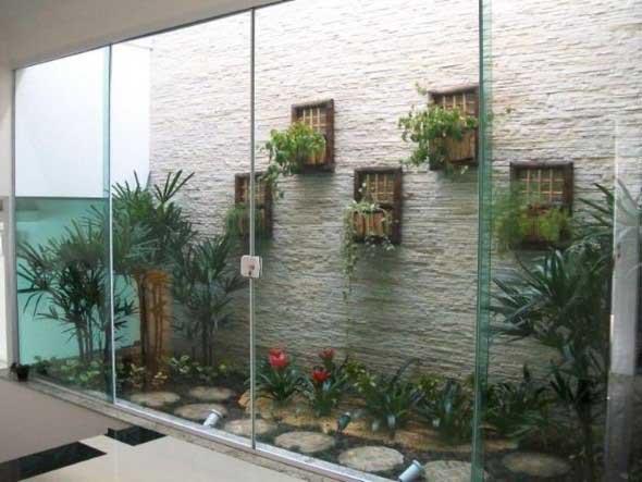 Divisórias de vidro na decoração 018