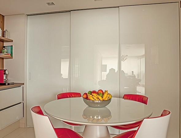 Divisórias de vidro na decoração 023