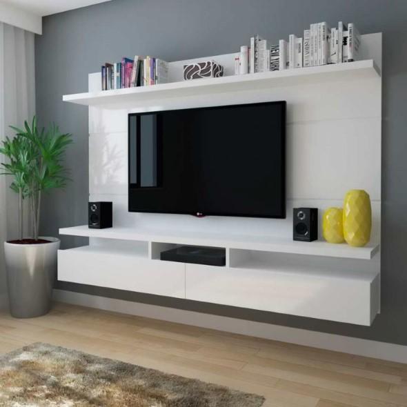 Painel de TV para sala de estar 006