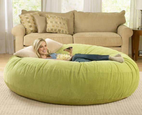 Dog Pillow Bed Floor Cushions