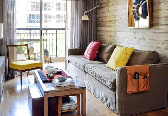 Almofadas coloridas na decoração 019
