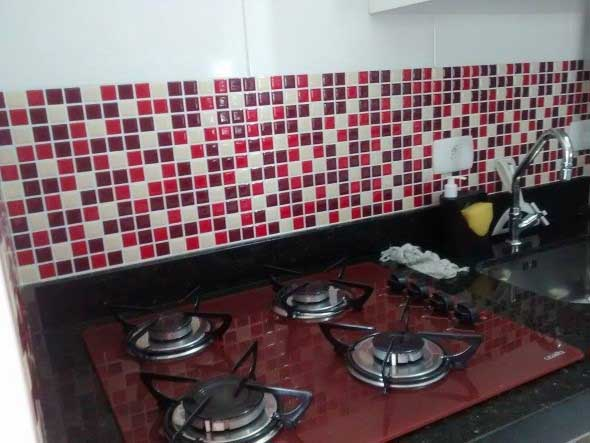 Decore sua cozinha com adesivos 011
