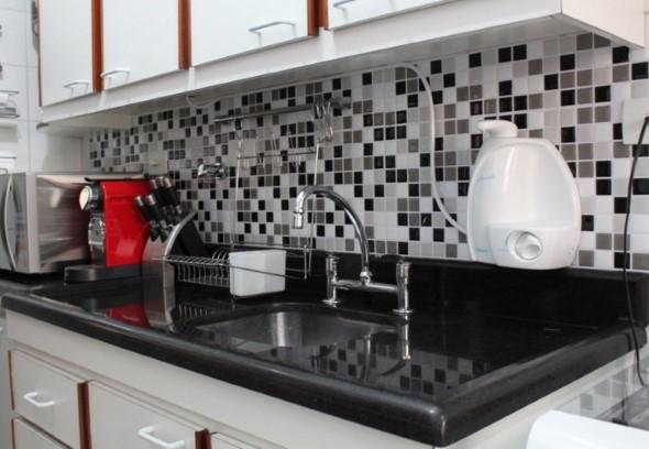 Decore sua cozinha com adesivos 012