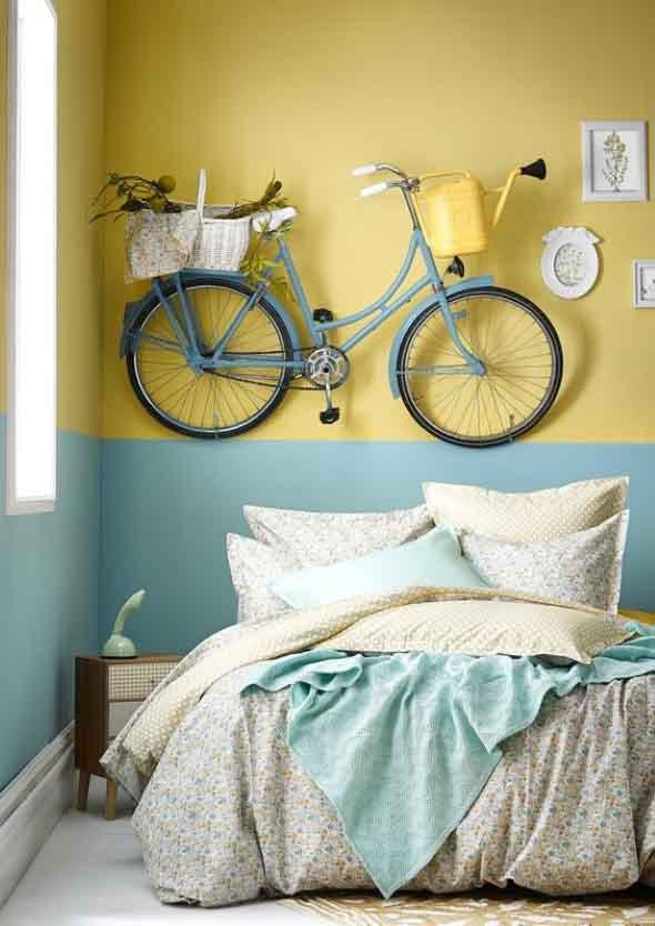 Bicicleta em casa 003