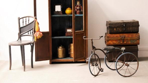 Bicicleta em casa 015