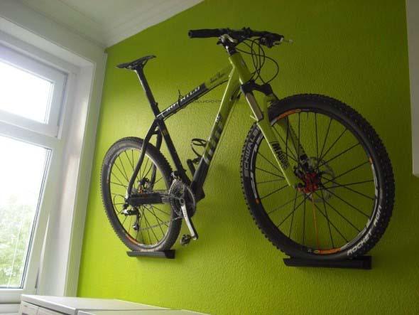 Bicicleta em casa 020