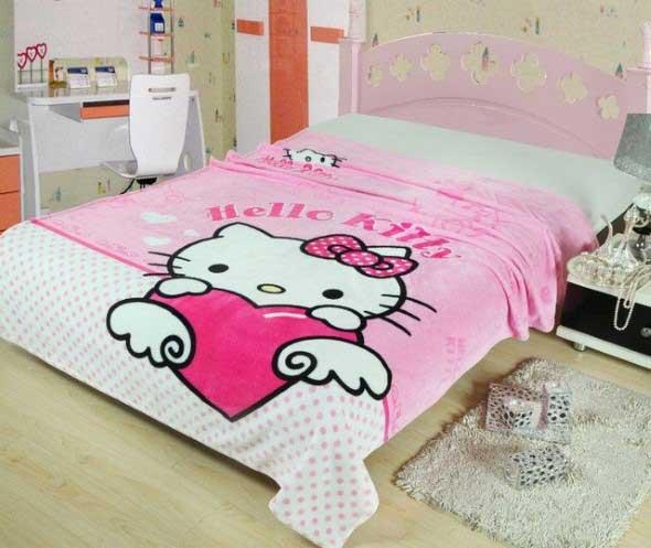 Inspire-se decorando a casa com tons de rosa 011