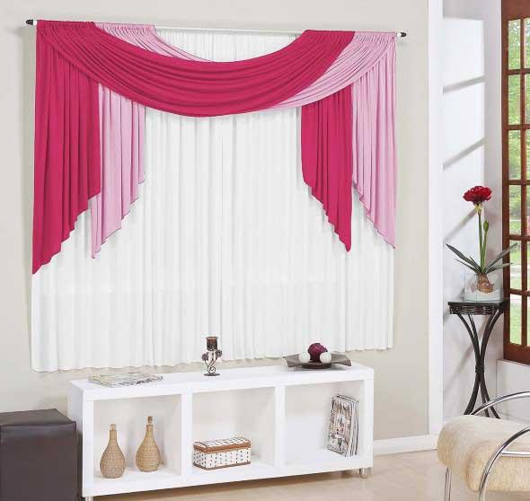 Inspire-se decorando a casa com tons de rosa 021