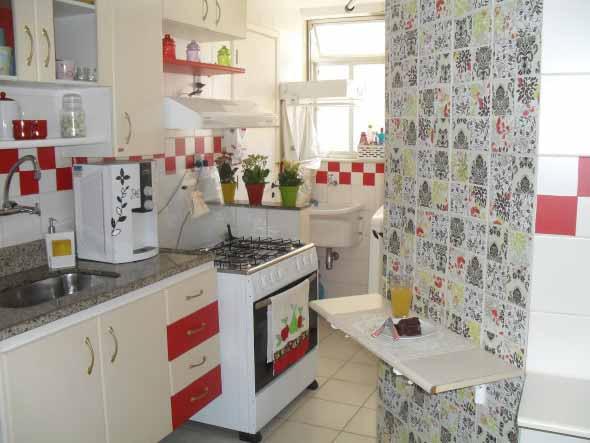 Azulejos estampados na cozinha 009