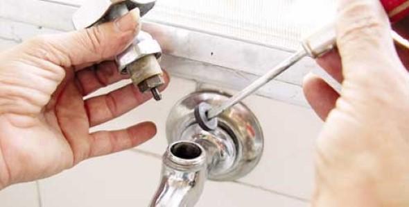 Consertos simples para fazer em casa 002