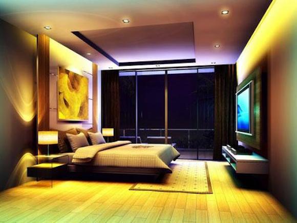 lampada casa 6