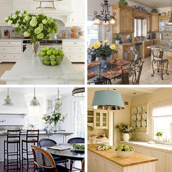 plantas na cozinha 2