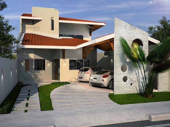 telhado para casa 10