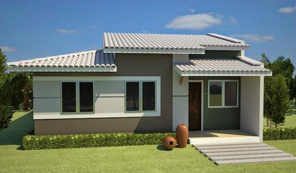 telhados para casa 3