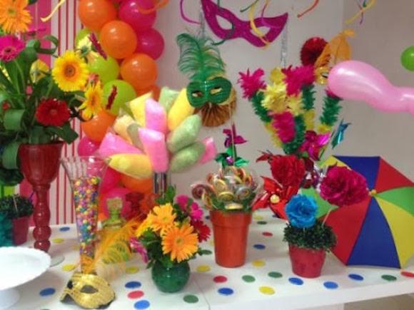 tema festa carnaval 5