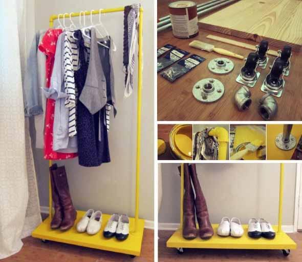 DIY - Faça você mesmo seu closet 011