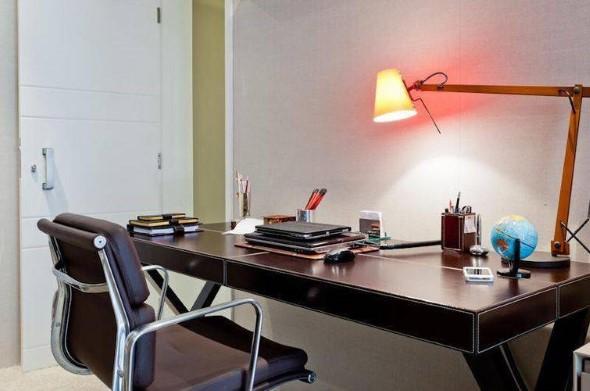 Luminárias de mesa criativas 004