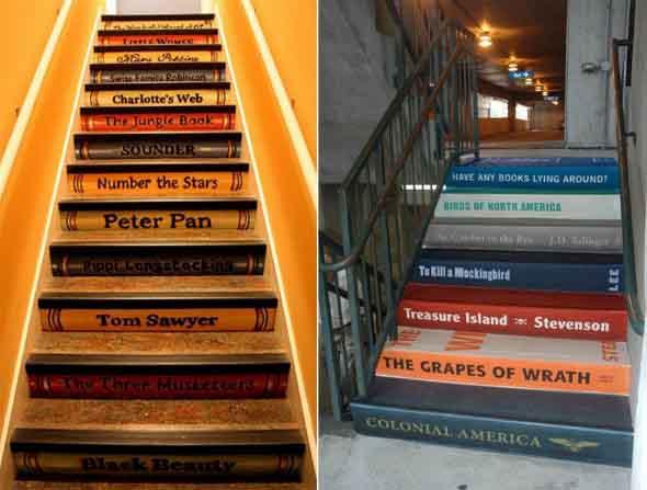 Personalizar degraus da escada 010