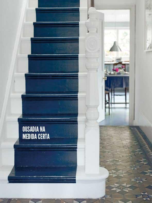 Personalizar degraus da escada 011
