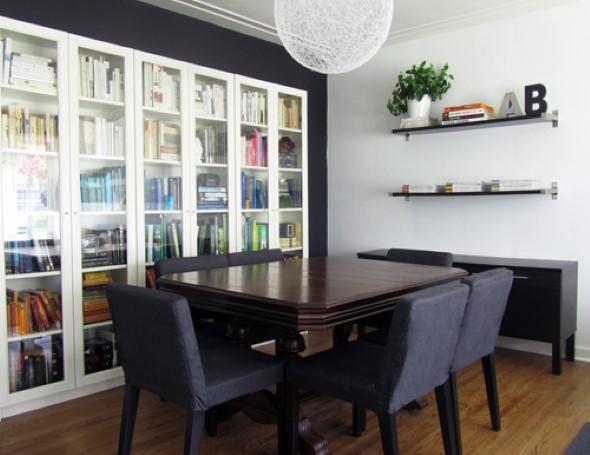 Como ter uma biblioteca em casa 017