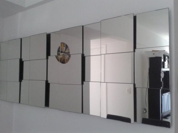 Mosaico na decoração de casa 024